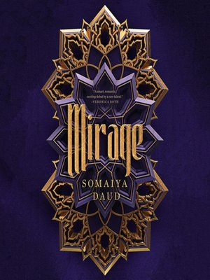 cover image of Mirage--A Novel