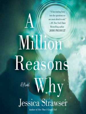 cover image of A Million Reasons Why