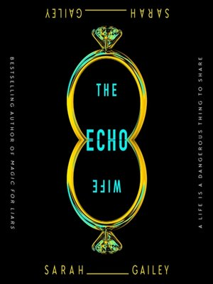 cover image of The Echo Wife
