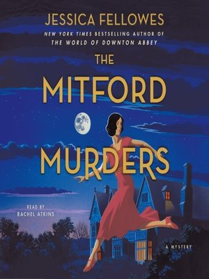 cover image of The Mitford Murders--A Mystery