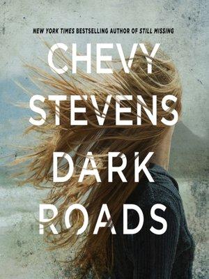 cover image of Dark Roads