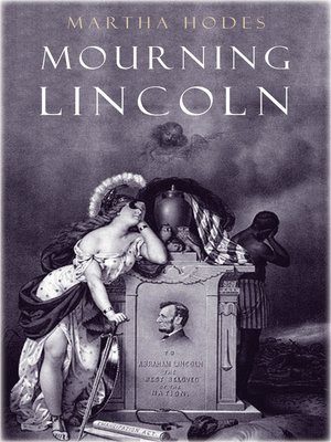 cover image of Mourning Lincoln