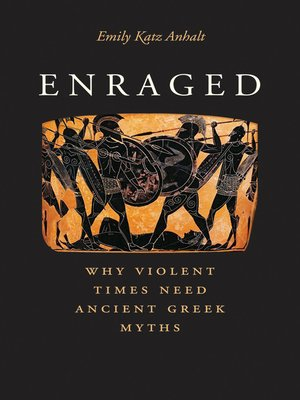 cover image of Enraged