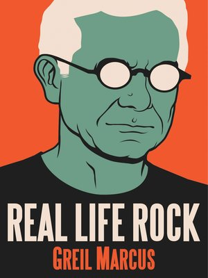 cover image of Real Life Rock
