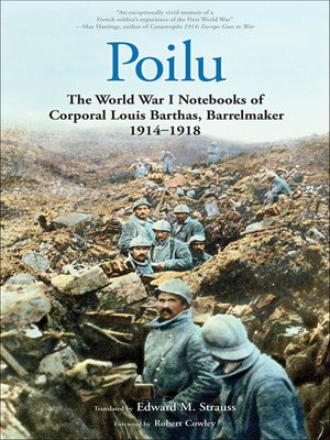 cover image of Poilu