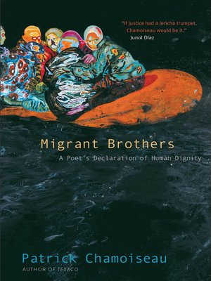 cover image of Migrant Brothers