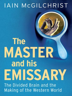 cover image of The Master and His Emissary