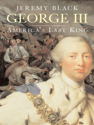 cover image of George III