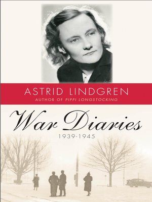 cover image of War Diaries, 1939-1945