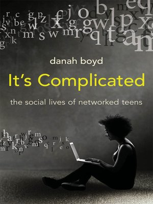 cover image of It's Complicated