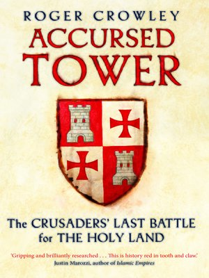 cover image of Accursed Tower
