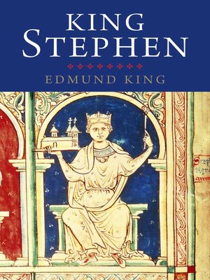 cover image of King Stephen