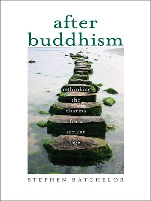 cover image of After Buddhism