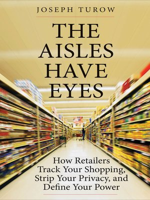 cover image of The Aisles Have Eyes
