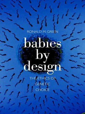 cover image of Babies by Design