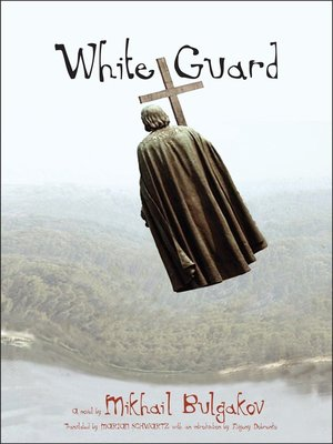 cover image of White Guard