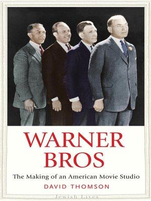 cover image of Warner Bros