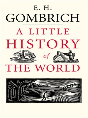 cover image of A Little History of the World