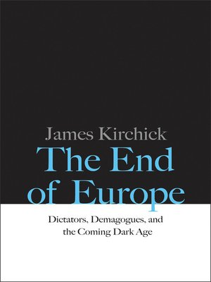 cover image of The End of Europe