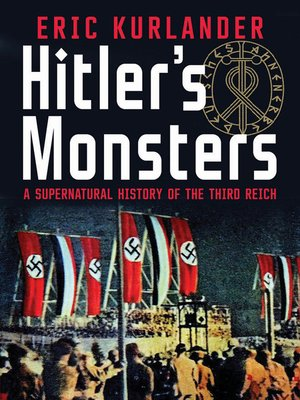 cover image of Hitler's Monsters