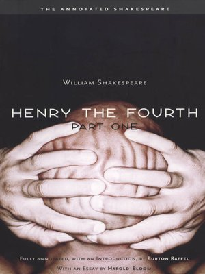cover image of Henry the Fourth, Part One