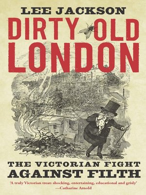 cover image of Dirty Old London
