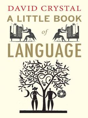 cover image of A Little Book of Language