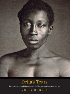 cover image of Delia's Tears