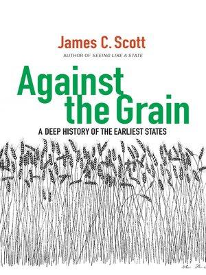 against the grain james scott epub