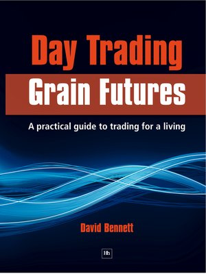 cover image of Day Trading Grain Futures