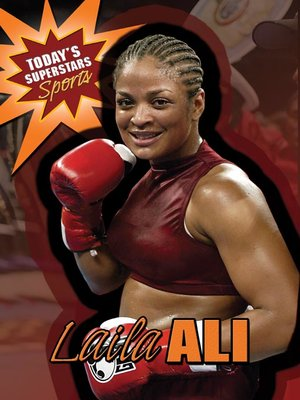 cover image of Laila Ali