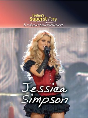 cover image of Jessica Simpson