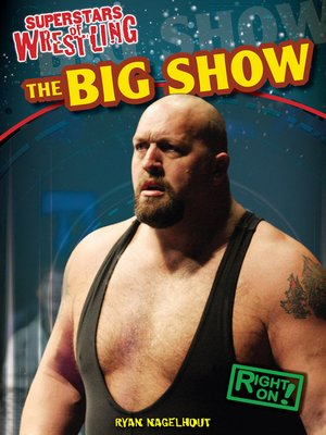 cover image of The Big Show
