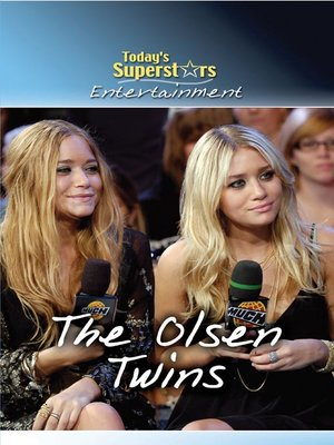cover image of The Olsen Twins