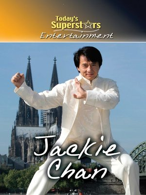 cover image of Jackie Chan