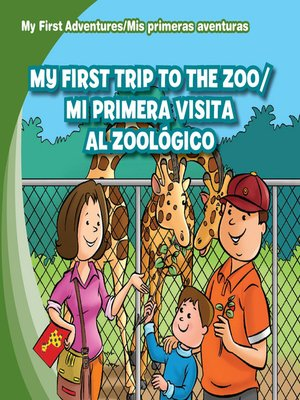 My First Trip to the Zoo by Katie Kawa