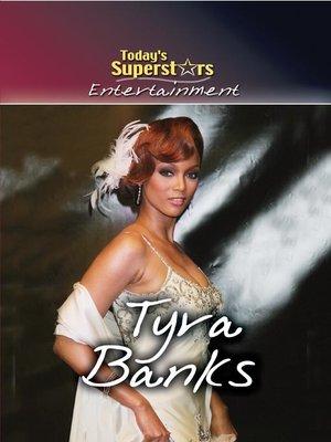 cover image of Tyra Banks