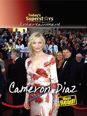 cover image of Cameron Diaz