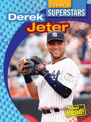 cover image of Derek Jeter