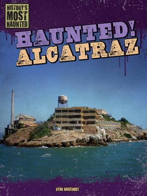 cover image of Haunted! Alcatraz