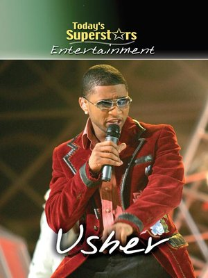 cover image of Usher