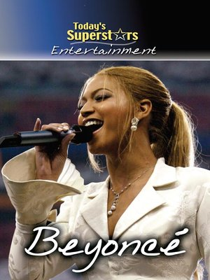 cover image of Beyoncé