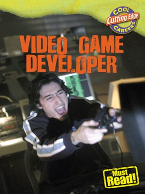 cover image of Video Game Developer