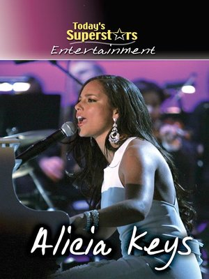 cover image of Alicia Keys