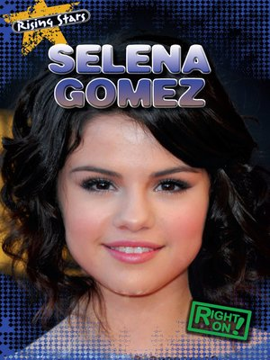 cover image of Selena Gomez
