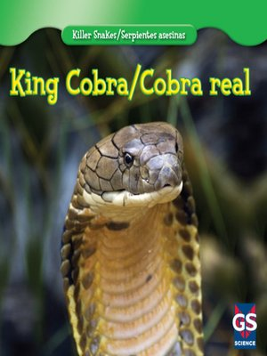 cover image of King Cobra / Cobra real