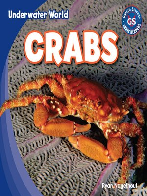 cover image of Crabs