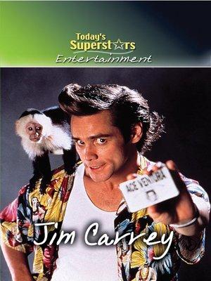 cover image of Jim Carrey