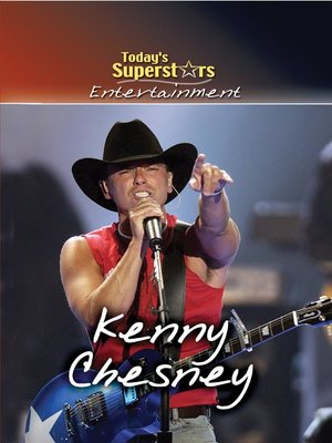 cover image of Kenny Chesney