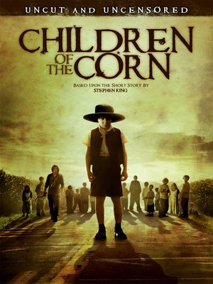 cover image of Children of the Corn